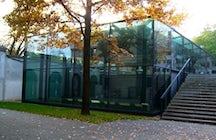 M. K. Čiurlionis National Museum of Art in Kaunas
