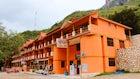 Hotel la Huerta, Hidalgo