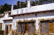 Casa Rural Nava de San Pedro