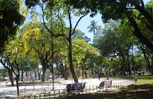 Praça do Derby, Recife