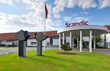 Scandic Hotel Sønderborg