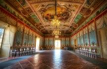 Palazzo Nicolaci - Noto