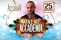 Discoteca Accademia