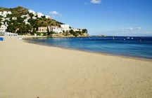 Hotel Canyelles Platja - Roses - Costa Brava