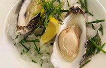 Seafood Cafe Findhorn