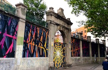La Tabacalera, from the Tobacco Factory to the Self Organised Social Center