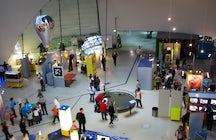 Heureka - The Finnish Science Centre