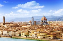 Florence and its wonders