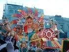 Celebrating Carnival on the Lake