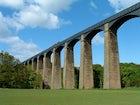 Pontcysyllte Aqueduct, world heritage