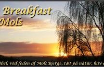 Bed & Breakfast Mols