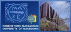 The University of Macedonia in Thessaloniki