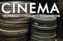 Cinema Nairn