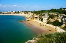 Praia da Infanta