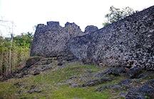 Benteng Keraton Baubau, Buton, Southeast Sulawesi
