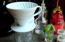 Caffeine Brew Lab