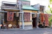 Silk Road Hotel, Yerevan
