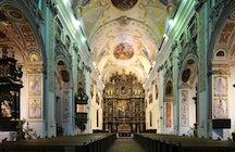 Katedrála Sv. Jána Krstiteľa, Trnava