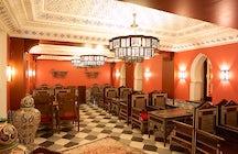 "Ресторан Марокканской кухни ""FES"""