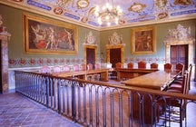 Palazzo Minutelli Cetona