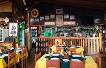 """Terra Quincho """"Su"""" Restaurante"""