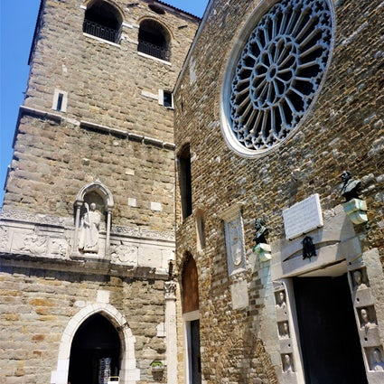 Trieste Cathedral
