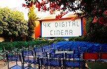 Anesis Cinema, Aegina