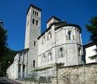 Basilica di Sant'Abbondio - Como