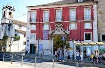 Museu das Artes Decorativas Portuguesas