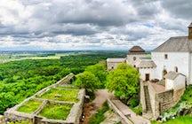 Kunětická Hora Castle