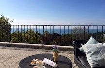 White Rock Castle Suite Hotel & Wellness