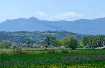 Mount Radan