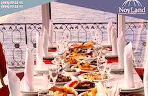 """Noy Land"" Restaurant & Resort"