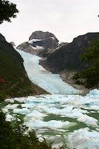 Serrano River Trail, Chile
