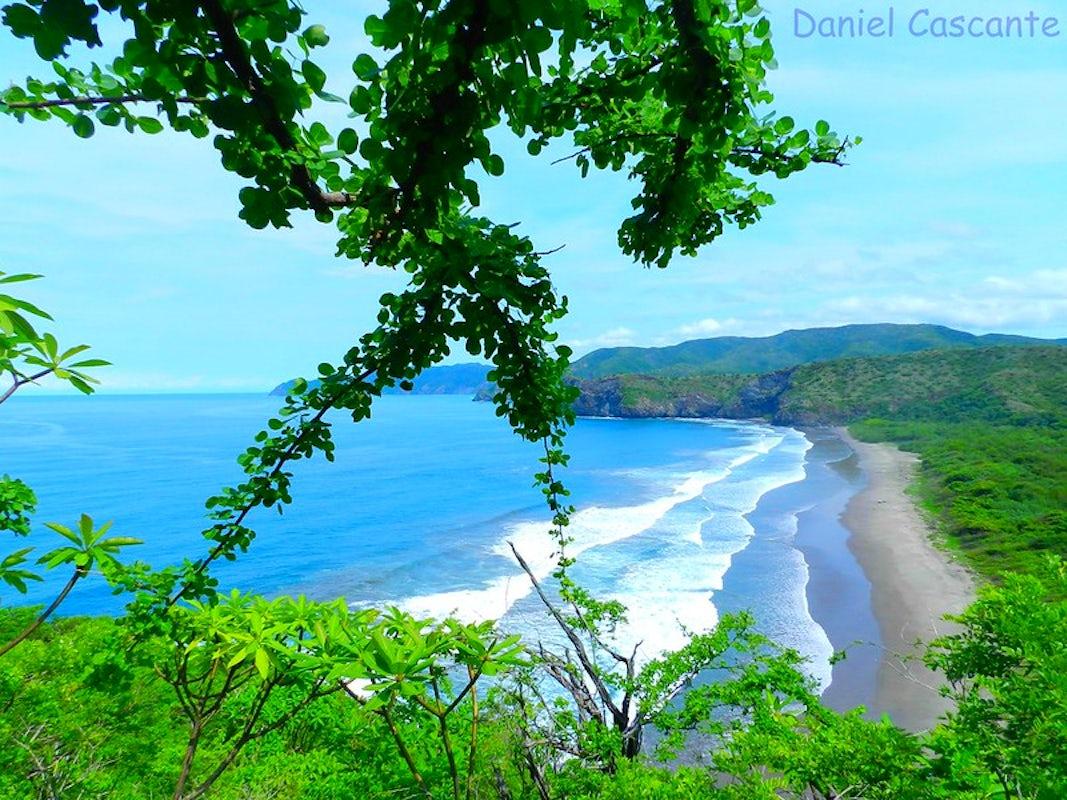 Trovare Lavoro In Costa Rica visitare nancite beach (playa nancite), guanacaste, costa rica