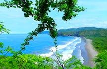 Nancite Beach (Playa Nancite), Guanacaste, Costa Rica