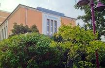 Theater im Evang. Gemeindehaus