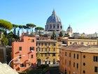 Passeggiata del Gelsomino, Rome