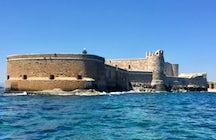Castello Maniace - Ortigia
