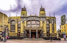 Azerbaijan State Opera and Ballet Theater
