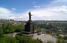 Mother Armenia