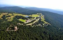 Rogla, Slovenia