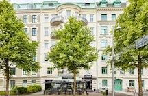 Hotell Onyxen Göteborg