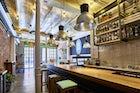 Dr Limon Restaurant