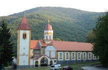 Orahovica Monastery Duzluk