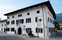 Museum Kobarid, Slovenia