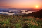 Ta Dung Lake, Gia Nghia