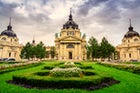 City Park Budapest (Városliget)