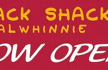 Snack Shack Dalwhinnie