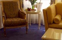 SAVOY WESTEND HOTEL***** LUXURY SPA RESORT - KARLOVY VARY